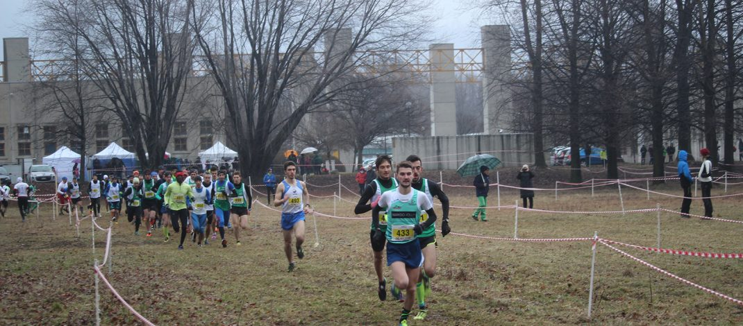 NUMERI RECORD AL CROSS TECNOPARCO